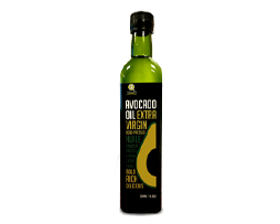 AVOCADO OIL - Edible Oils