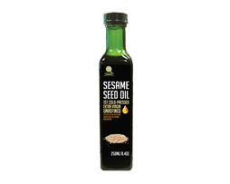 SESAME SEED OIL - Edible Oils