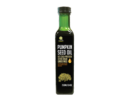 PUMPKIN SEED OIL - Edible Oils