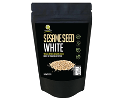 WHITE SESAME SEEDS - Dry Food
