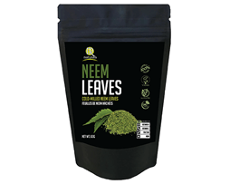 NEEM LEAVES - Dry Food
