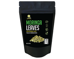 MORINGA LEAVES - Dry Food