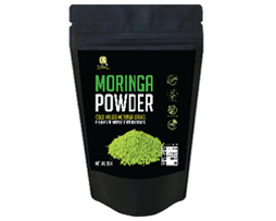 MORINGA POWDER - Dry Food