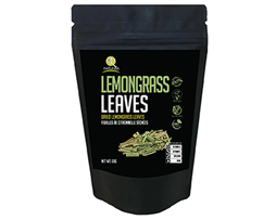LEMONGRASS LEAVES - Dry Food