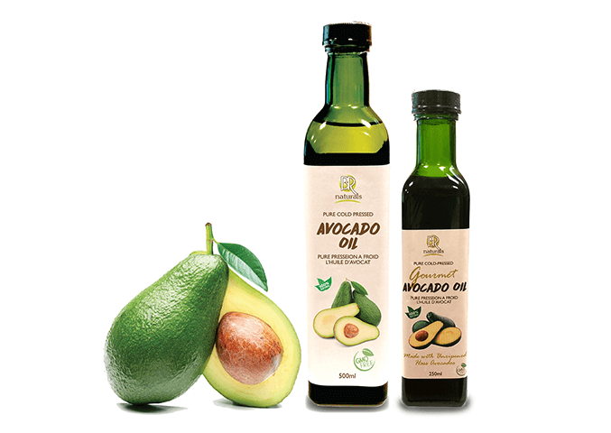 Avocado Cooking Oil