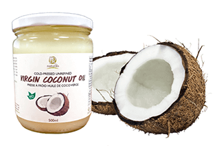 What We Didn't Tell You About Coconut Oil...