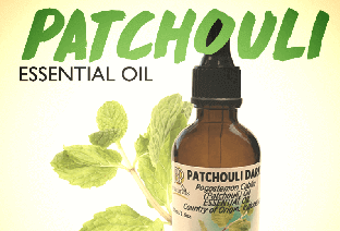 Patchouli Essential Oil Life Hacks!