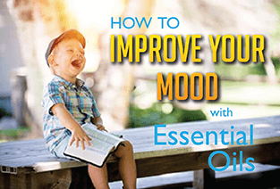 How to Improve Your Mood with Essential Oils