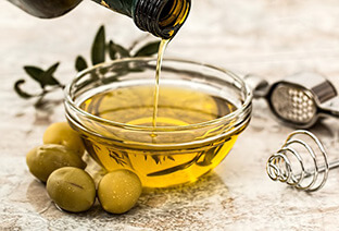 5 Vegetable Oils You Need to Avoid