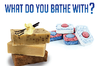 Is Your Soap Real?