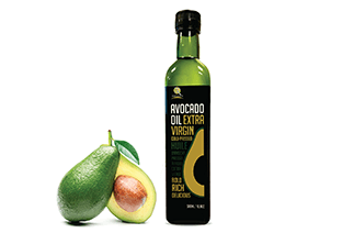 Avocado Oil: The New Health Craze