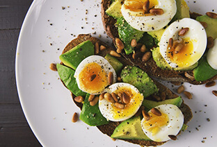 An avocado a day keeps bad cholesterol away, new research finds.