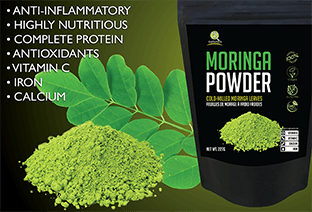 Is Moringa The Ultimate Superfood?